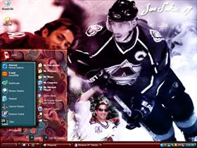Hockey Desktop