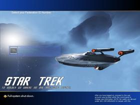 Star Trek: To Boldly Go