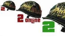Battlefield 2 & Special Forces Online + Offline