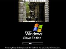 Blake&#39;s 7 Windows XP Slave Edition (Blakes 7)