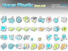 Hyper Plastic