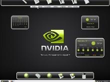 My Nvidia