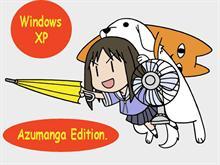 Azumanga Daioh Edition