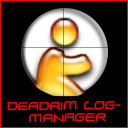 Dead Aim Log Manager