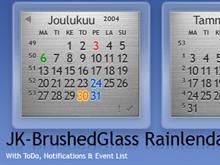 BrushedGlass