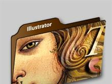 Adobe Illustrator 7.0 Folder