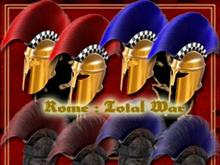 Helmet Icons for Rome: Total War