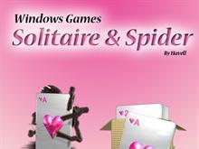 Windows Games Solitaire & Spider