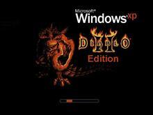 Diablo 2 XP