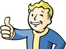 Vault Boy icons for Fallout 3