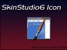 SkinStudio6 Icon