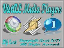 VistAL Media Players