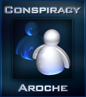 Conspiracy MSN