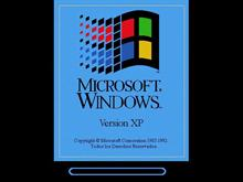 Windows 3.1 XP