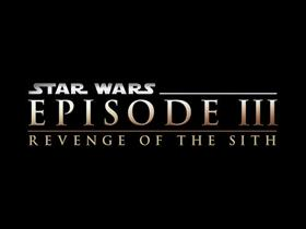 Revenge of the Sith simple screensaver