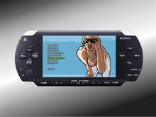 PSP GrandTheftAuto