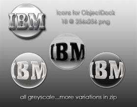 IBM for OD