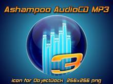 Ashampoo AudioCD MP3 for OD