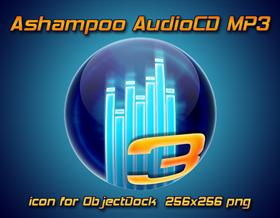 Ashampoo AudioCD MP3 for OD