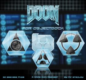 DooM for Objectdock