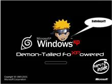 Naruto XP : Demon-Tailed FoXPowered