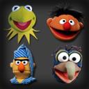 Muppets & Sesame Street