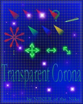 Transparent Corona