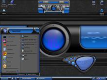 Darkware OS