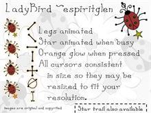 LadyBird ~ espiritglen