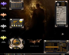 Batman X3