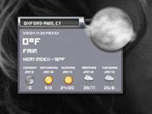 Centurion-DX-Weather