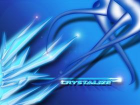 Crystelic
