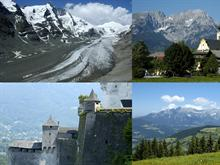 Austria - Widescreen Pack
