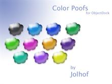 Color Poofs