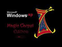 Aladdin - Magic Carpet Edition