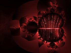 Extreme Matrix - Red I