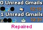 Gmail WithNewIcons REPAIRED