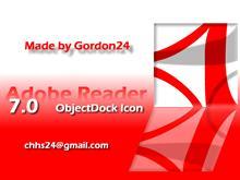 Adobe Reader 7.0