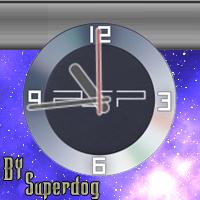 PSP clock