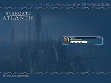 StarGate Atlantis 2 - Polski