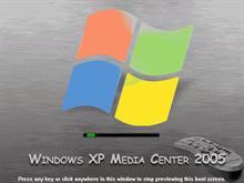 WinXP MediaCenter MacStyle