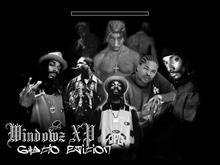 Ghetto Edition