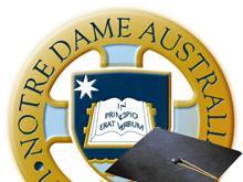 Notre Dame - Australia (Academic)