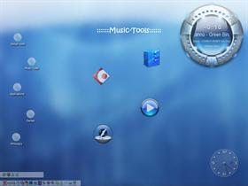 bubble desktop