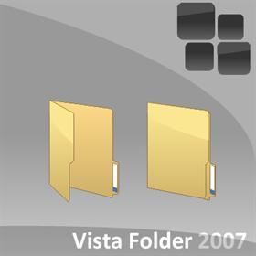 Vista Folder