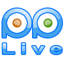 PPlive Icon
