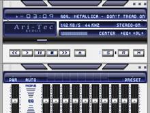 Ari-Tec Redux 2.1