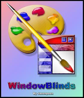 WindowBlinds icon