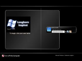 Windows: Codename Longhorn