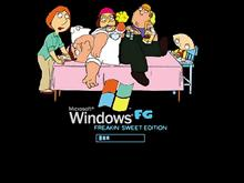 Family Guy XP